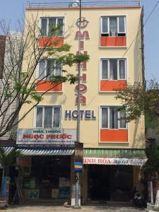 Minh Hoa Hotel