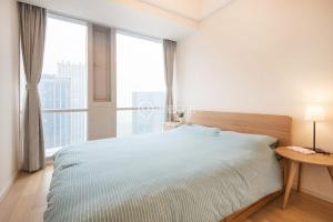 Tieshimen Suyue Apartment, Appartamenti  Suzhou - big - 7