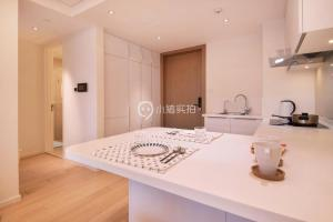 Tieshimen Suyue Apartment, Appartamenti  Suzhou - big - 2