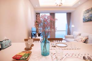 Tieshimen Suyue Apartment, Appartamenti  Suzhou - big - 1