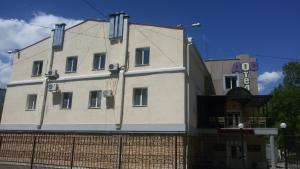 ДОС Отель, Inns  Khabarovsk - big - 1
