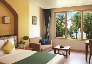 Cidade De Goa, Resorts  Panaji - big - 4
