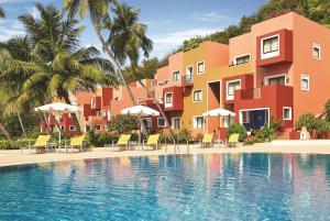 Cidade De Goa, Курортные отели  Панаджи - big - 1
