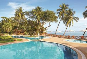 Cidade De Goa, Resorts  Panaji - big - 33