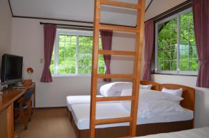 obrázek - Resort Pension Shikisai