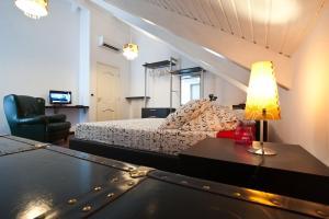 Auberges de jeunesse - Saint Patrick Guest House