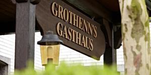 Grothenn's Hotel, Hotely  Brémy - big - 15