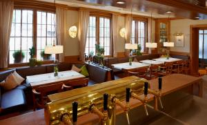 Grothenn's Hotel, Hotely  Brémy - big - 18