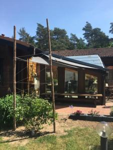 Pension Sonnenwald - Groß Haßlow