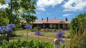 Orana House