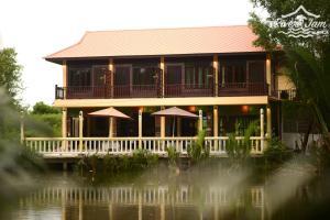 River Jam Amphawa - Ban Khlong Khun Phithak