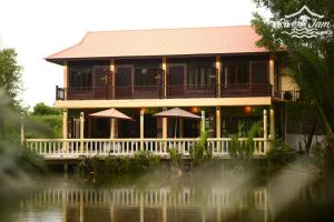 River Jam Amphawa - Lak Hok