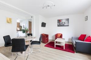 BRASSENS Appartement tout confort 2 chambres renove et calme