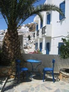 Hostels e Albergues - Aphrodite Hotel & Apartments