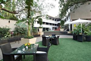 Citrus Hotel Lonavala