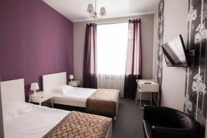 Hotel on Martemyanova - Plotnikovo