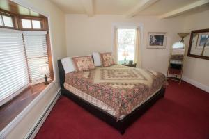 Willow Pond Bed and Breakfast, Bed & Breakfasts  Grand Junction - big - 34