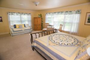 Willow Pond Bed and Breakfast, Bed & Breakfasts  Grand Junction - big - 28