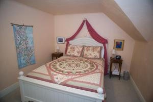 Willow Pond Bed and Breakfast, Bed & Breakfasts  Grand Junction - big - 21
