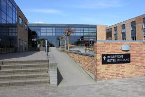 Vildbjerg Sports Hotel & Kulturcenter, Хернинг