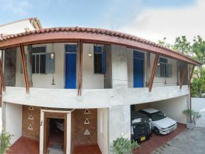 The Lavinia House