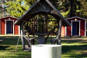 Lits Camping, Stugby och Kanot - Hotel - Lit
