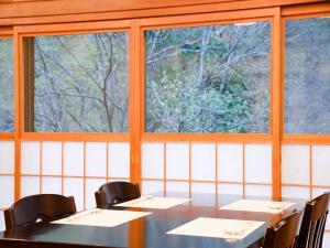 Tsuruya Ryokan, Рёканы  Мацумото - big - 121