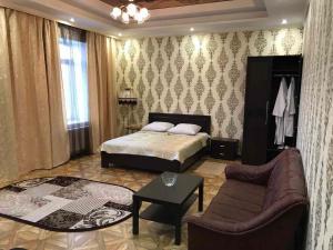 Murmansk Discovery - Hotel Severomorsk, Hotel  Severomorsk - big - 38