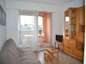 obrázek - Apartment Terrasses notre dame du port