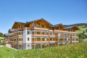 Residenz Drachenstein Wildschönau - Hotel - Niederau