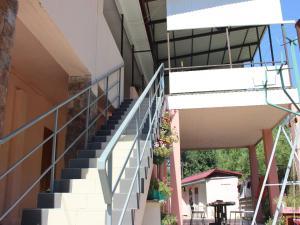 Отель Живописный уголок, Джубга