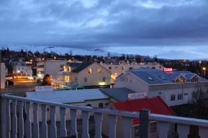 Steinaskjol Apartments