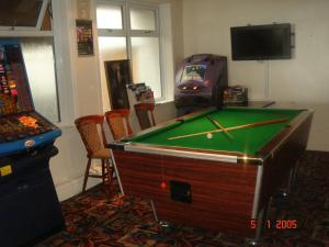 South Beach Promenade Bed & Breakfast, Pensionen  Blackpool - big - 18