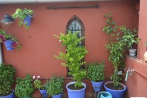 Mi Casa En Cordoba, Apartmány  Córdoba - big - 18