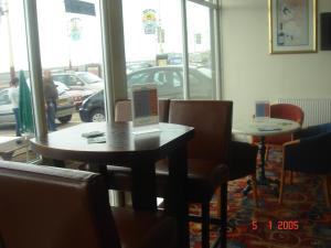 South Beach Promenade Bed & Breakfast, Affittacamere  Blackpool - big - 19