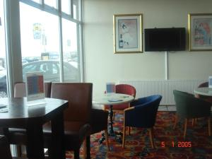 South Beach Promenade Bed & Breakfast, Pensionen  Blackpool - big - 20