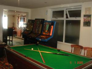 South Beach Promenade Bed & Breakfast, Affittacamere  Blackpool - big - 23
