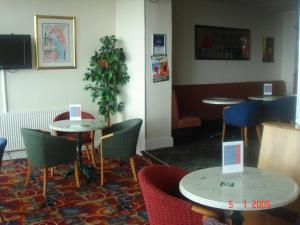 South Beach Promenade Bed & Breakfast, Pensionen  Blackpool - big - 24