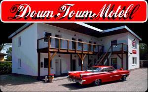Down Town Motel - Gosen
