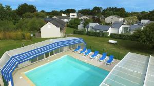 Location gîte, chambres d'hotes VVF Villages « La Côte Guérandaise » Piriac-sur-Mer dans le département Loire Atlantique 44