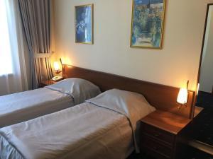 Morskoy, Hotel  Odessa - big - 34