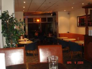 South Beach Promenade Bed & Breakfast, Pensionen  Blackpool - big - 35