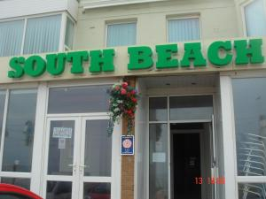 South Beach Promenade Bed & Breakfast, Affittacamere  Blackpool - big - 30