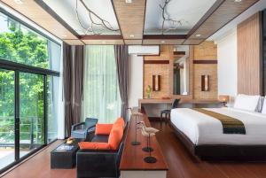 Panviman Resort Koh Phangan (12 of 81)