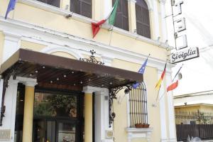 Hotel Siviglia - AbcAlberghi.com