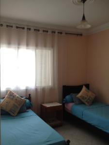 Feeling Good Home, Ferienwohnungen  Agadir - big - 24