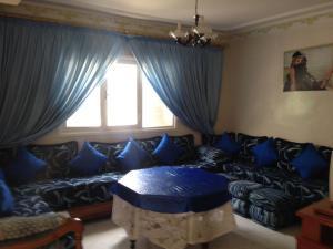 Feeling Good Home, Ferienwohnungen  Agadir - big - 23