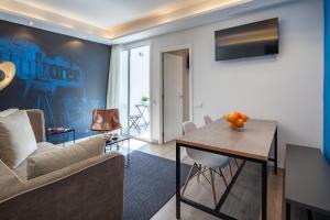 Habitat Apartments Cool Jazz, Апартаменты  Барселона - big - 64