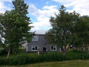 Hreimsstaðir - Eiðar