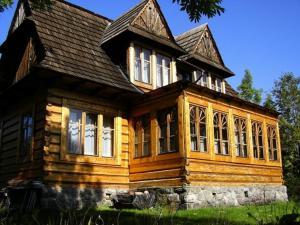 Zakopiańska Chata